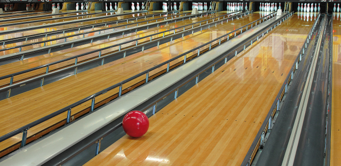 Bowling-Product-Manual-Control-Bowling-Bumper-Bowling-NC-BE105-